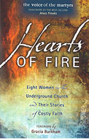Hearts of Fire Book