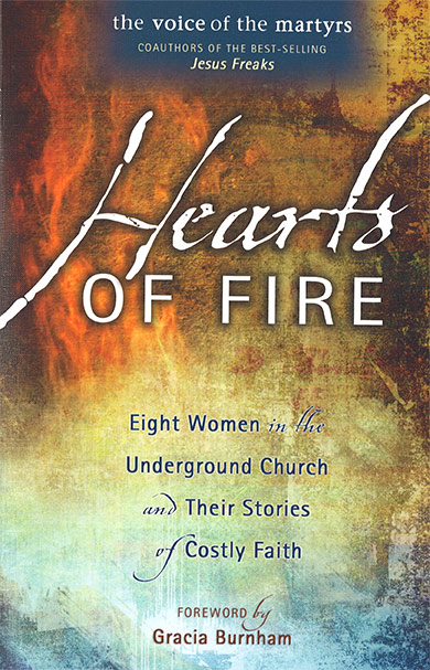 FREE Copy of Hearts of Fire Bo...